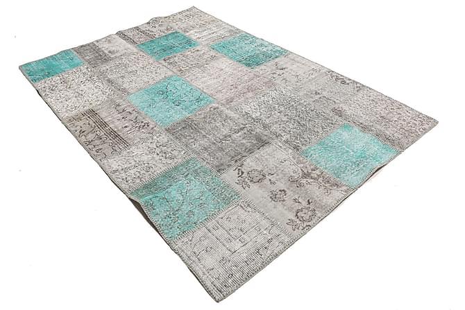 Kathy Patchworkmatta 159x233 Modern - Flerfärgad - Heminredning - Mattor - Patchwork-matta