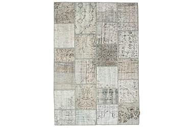 Kathy Patchworkmatta 160x230 Stor Modern