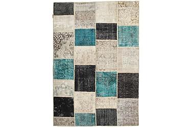Kathy Patchworkmatta 160x232 Stor Modern