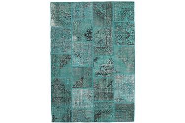 Kathy Patchworkmatta 160x233 Stor Modern