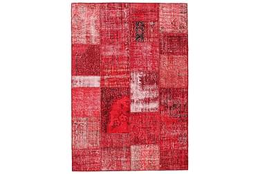 Kathy Patchworkmatta 161x232 Stor Modern