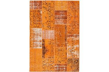 Kathy Patchworkmatta 161x233 Stor Modern