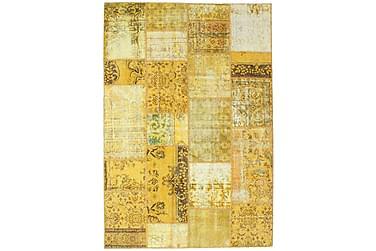 Kathy Patchworkmatta 161x234 Stor Modern