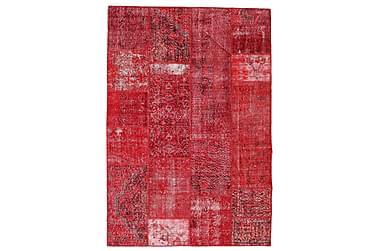 Kathy Patchworkmatta 161x235 Stor Modern