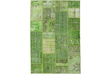 Kathy Patchworkmatta 161x236 Stor Modern