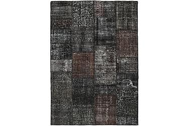 Kathy Patchworkmatta 162x231 Stor Modern