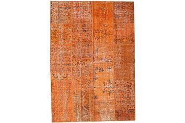 Kathy Patchworkmatta 162x232 Stor Modern