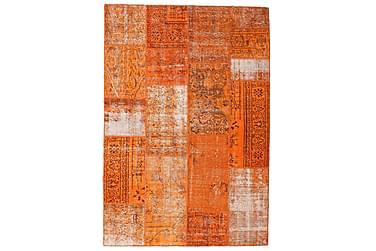 Kathy Patchworkmatta 162x234 Stor Modern