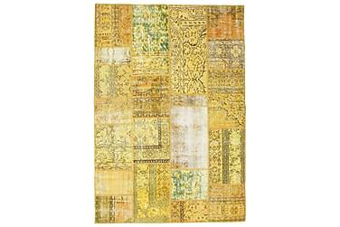 Kathy Patchworkmatta 162x235 Stor Modern