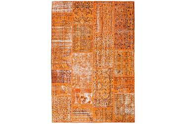 Kathy Patchworkmatta 162x237 Stor Modern