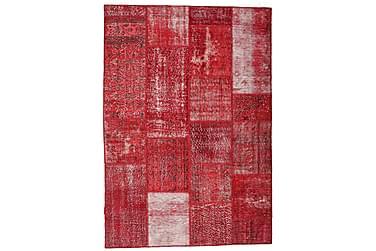 Kathy Patchworkmatta 163x233 Stor Modern