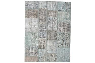Kathy Patchworkmatta 170x230 Stor Modern