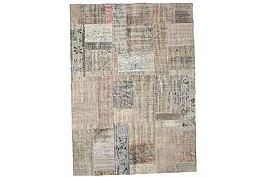 Kathy Patchworkmatta 174x240 Stor Modern