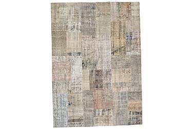 Kathy Patchworkmatta 174x241 Stor Modern