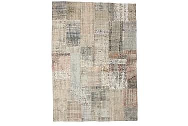 Kathy Patchworkmatta 174x242 Stor Modern