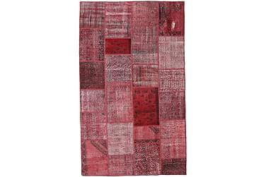 Kathy Patchworkmatta 193x321 Stor Modern