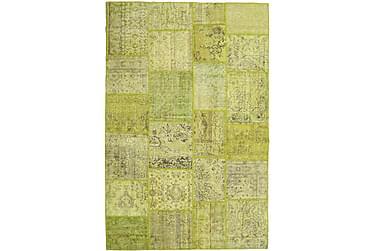 Kathy Patchworkmatta 194x300 Stor Modern