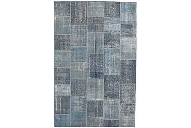 Kathy Patchworkmatta 196x304 Stor Modern