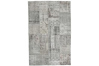 Kathy Patchworkmatta 197x301 Stor Modern