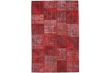 Kathy Patchworkmatta 197x302 Stor Modern
