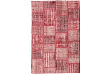 Kathy Patchworkmatta 198x296 Stor Modern