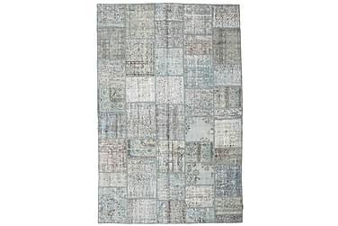 Kathy Patchworkmatta 198x300 Stor Modern