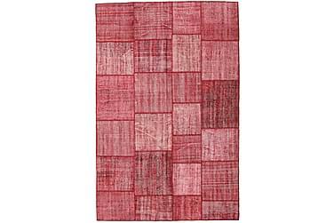 Kathy Patchworkmatta 198x301 Stor Modern