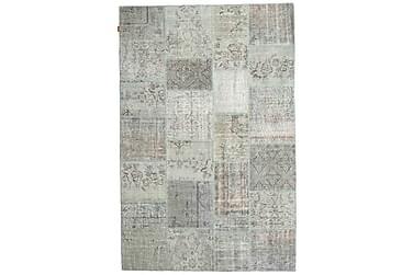 Kathy Patchworkmatta 198x302 Stor Modern