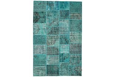 Kathy Patchworkmatta 198x303 Stor Modern