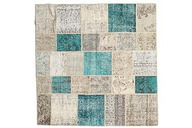 Kathy Patchworkmatta 201x202 Stor Modern