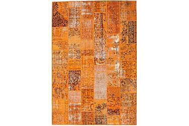 Kathy Patchworkmatta 201x297 Stor Modern