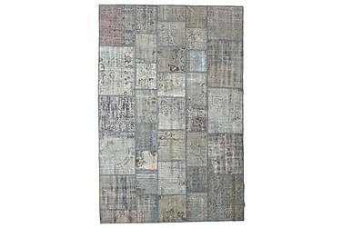 Kathy Patchworkmatta 201x300 Stor Modern