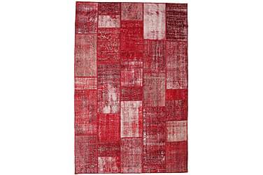 Kathy Patchworkmatta 201x305 Stor Modern