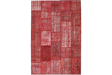 Kathy Patchworkmatta 203x301 Stor Modern