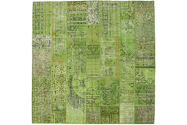 Kathy Patchworkmatta 252x252 Stor Modern