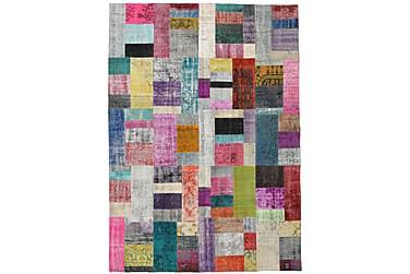 Kathy Patchworkmatta 252x352 Stor Modern