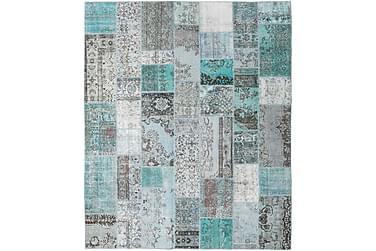 Kathy Patchworkmatta 253x303 Stor Modern