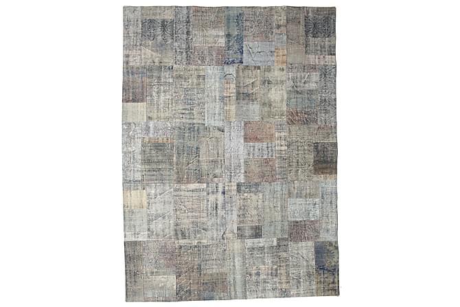 Kathy Patchworkmatta 257x352 Stor Modern - Flerfärgad - Heminredning - Mattor - Patchwork-matta