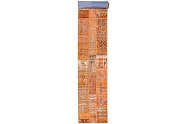 Kathy Patchworkmatta 82x600 Stor Modern