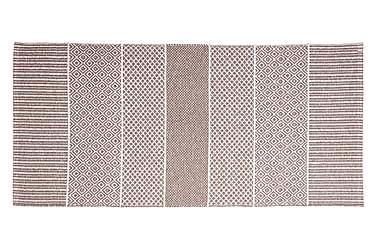 Alfie Plastmatta 70x150 Vändbar PVC Rosa