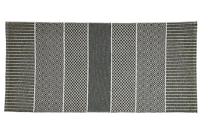 Alfie Plastmatta 70x50 Vändbar PVC Grön - Horredsmattan - Heminredning - Mattor - Plastmattor