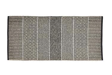 Alice Matta Mix 150x150 PVC/Bomull/Polyester Linnefärg