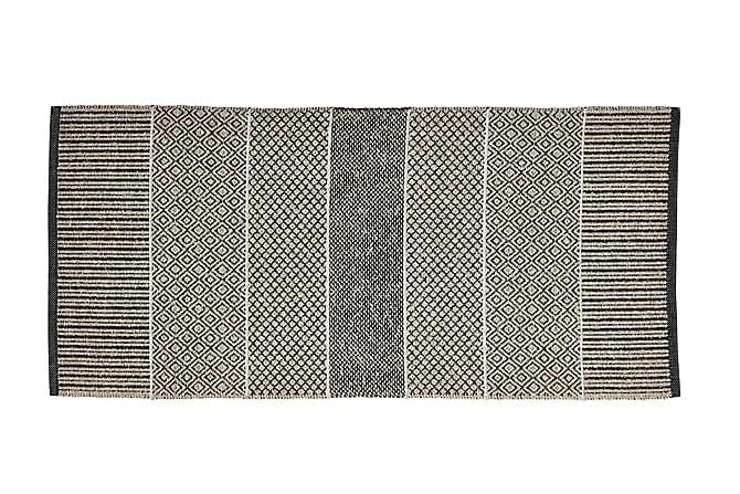 Alice Matta Mix 150x250 PVC/Bomull/Polyester Linnefärg - Horredsmattan - Heminredning - Mattor - Plastmattor