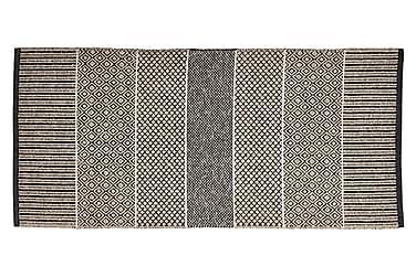 Alice Matta Mix 70x150 PVC/Bomull/Polyester Linnefärg