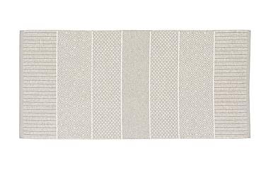 Alice Matta Mix 70x200 PVC/Bomull/Polyester Sand
