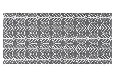 Deco Plastmatta 70x300 Vändbar PVC Grafit