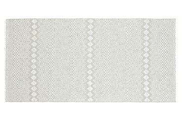 Elin Plastmatta 70x250 Vändbar PVC Oliv