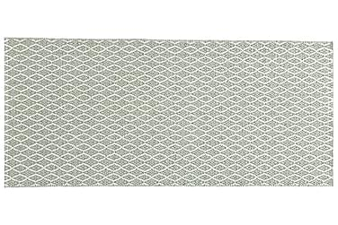 Eye Plastmatta 150x100 Vändbar PVC Grön