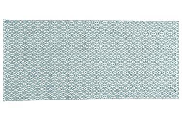 Eye Plastmatta 200x250 Vändbar PVC Turkos