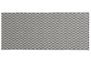 Eye Plastmatta 70x100 Vändbar PVC Grå